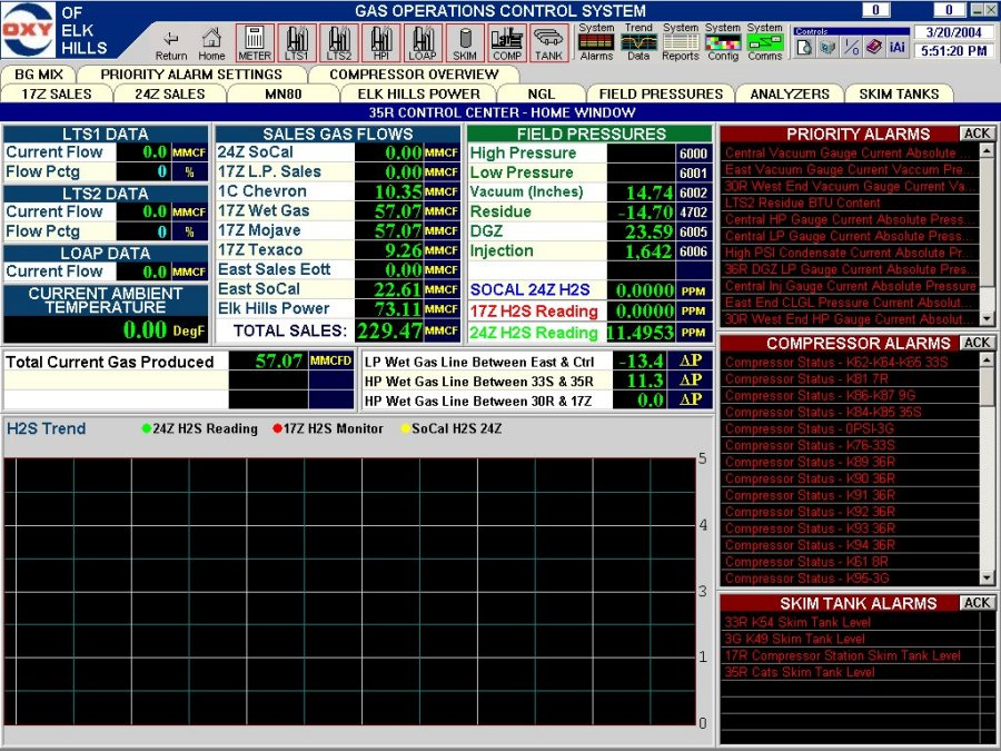 Insight Automation Inc Scada Gui Examples
